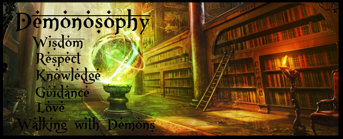 Demonosophy