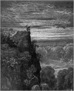 Satan - Gustave Dore