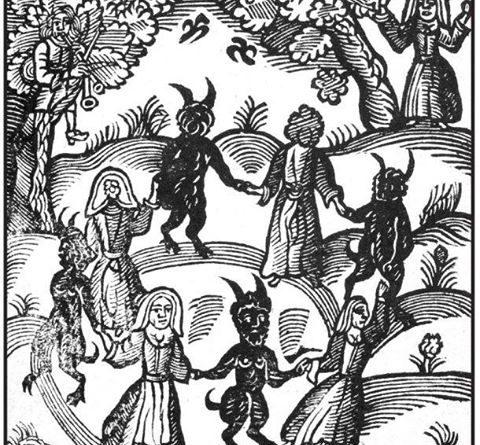 Demon Companions