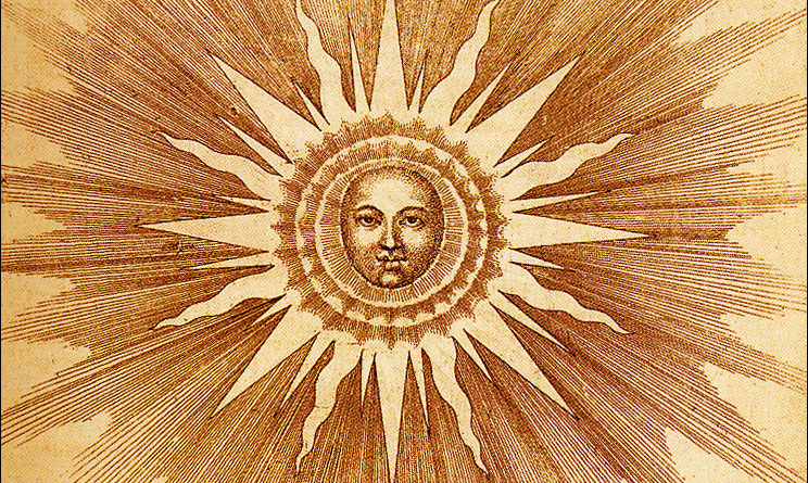 Alchemy of the Sun