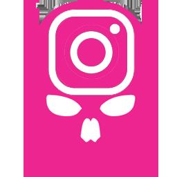 Satan and Suns Instagram